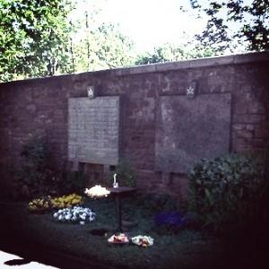 Totensonntag @ Logengrab | Frankfurt | Hesse | Germany